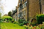 Fig 27 - Youth Hostel, Wellgarth Road 1997 photo(14k)